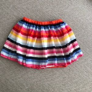 GAP KIDS Girls Pleated Skirt 6/7